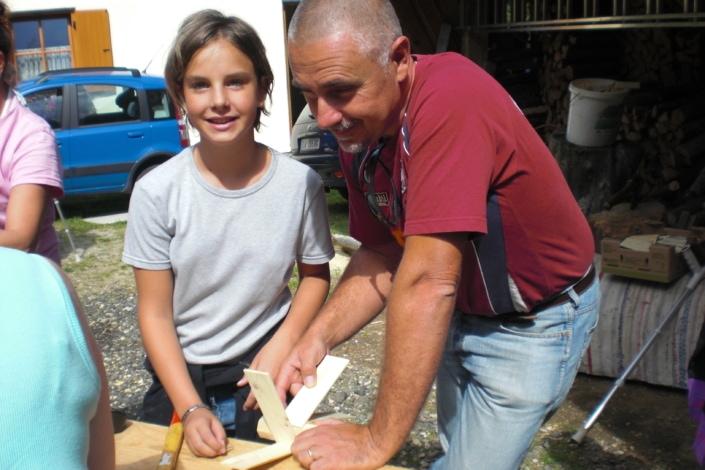 Familienprogramm Urlaub Sommer Kärnten