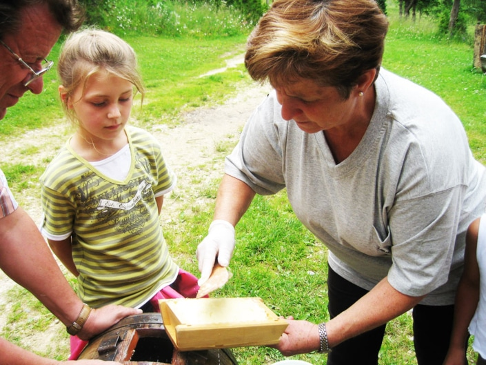 Sommer Urlaub Familienurlaub Kärnten Klippitztörl