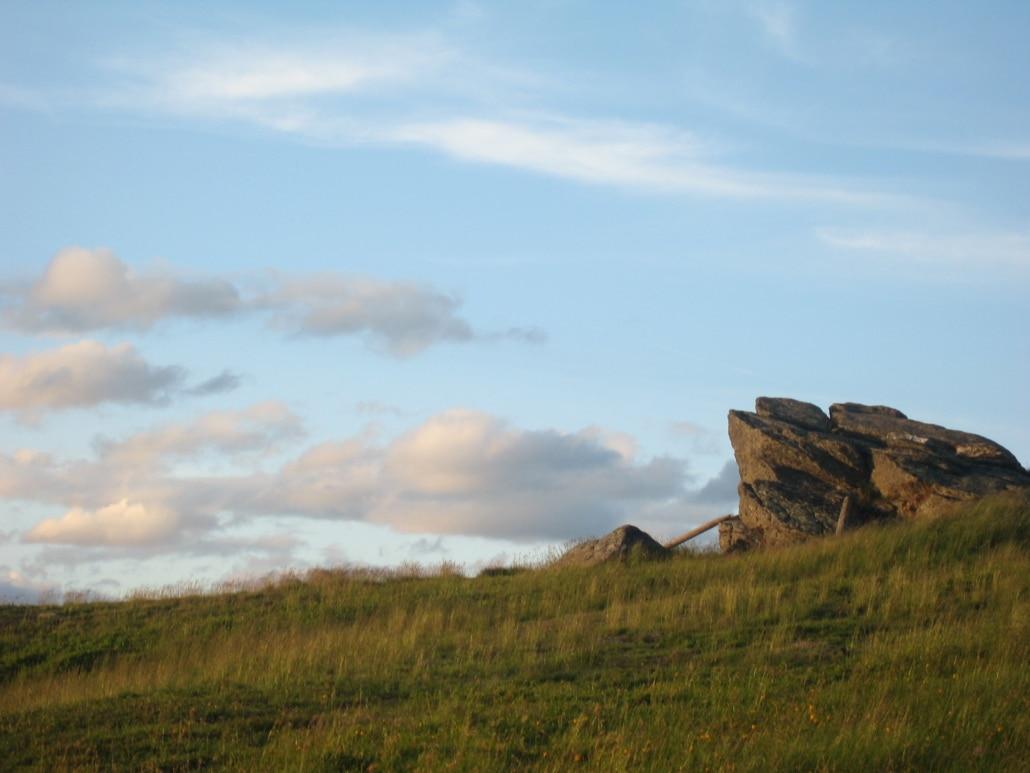 Wanderparadies Klippitztörl