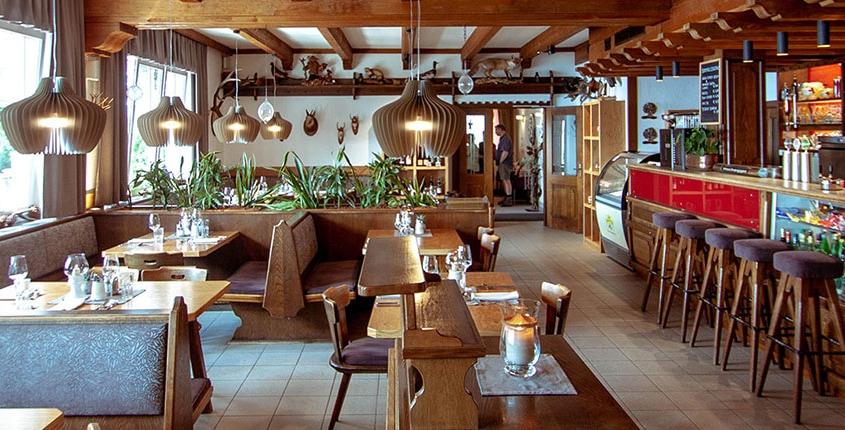 Hotel Alpengasthof HOCHEGGER am Klippitztörl
