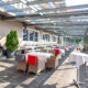 Hotel Hochegger Terrasse