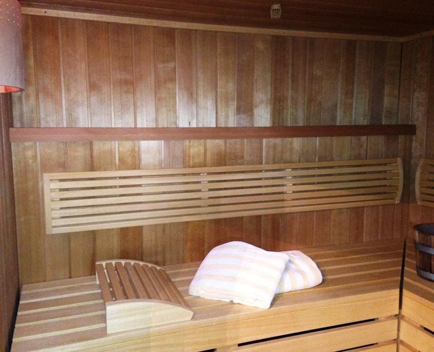Sauna Dampfbad Wellnes Kärnten