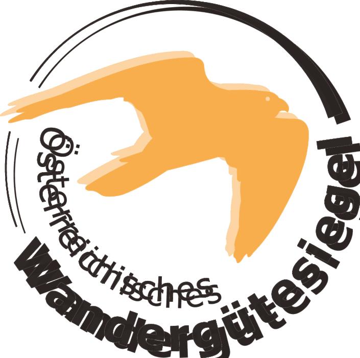 Wandern Wandergütesiegel Hotel Hochegger